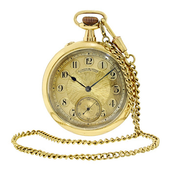 Sell Pocket Watch in San Diego
