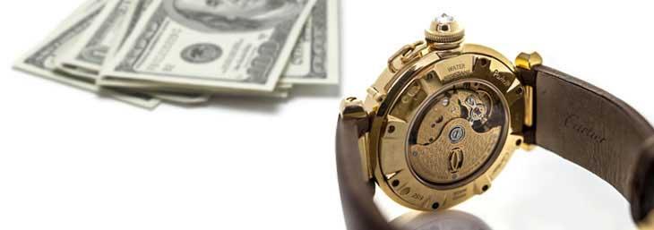 Cash Watch San Diego